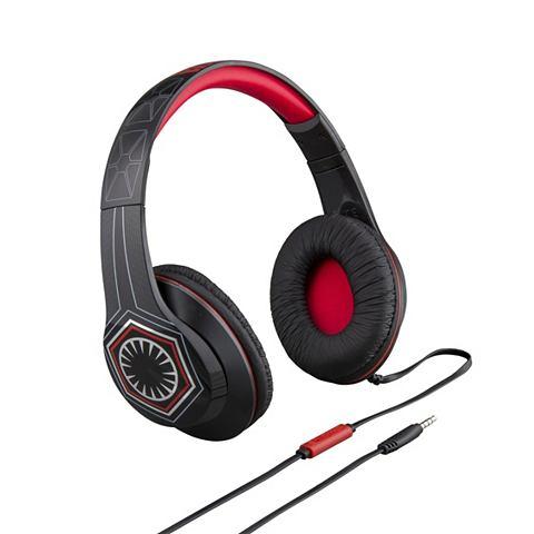EKIDS Over-Ear наушники в Star Wars Design &...