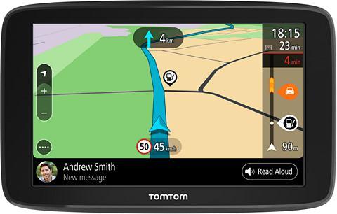 TOMTOM Tom Tom навигация »GO BASIC 1524...