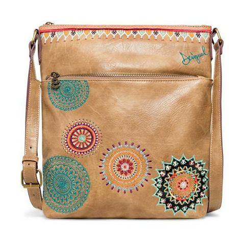 Сумка »ACROSS боди рюкзак