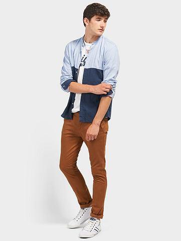 TOM TAILOR DENIM Tom Tailor джинсы брюки »Chino о...
