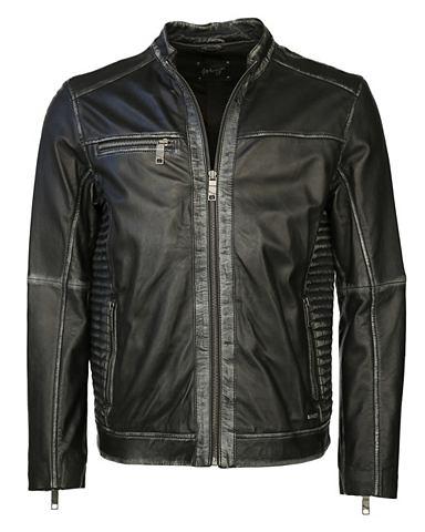 MAZE Куртка на молнии в Bikerstil »Fo...