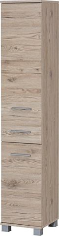 Шкафчик высокий »Kao«