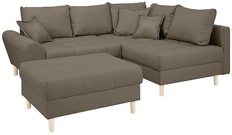 Угловой диван »Rice«