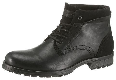 Jack & Jones ботинки со шнуровкой ...