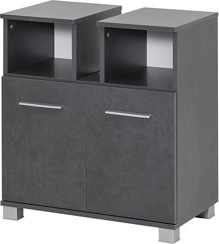 Шкафчик для ванной комнаты »Kao&...