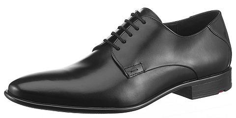 Ботинки со шнуровкой »Nik«...