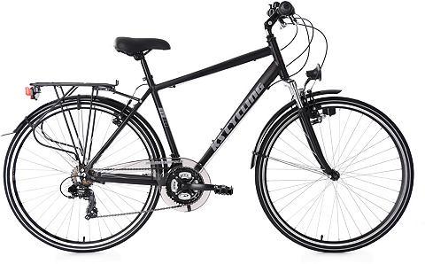 Велосипед туристический »Metropo...