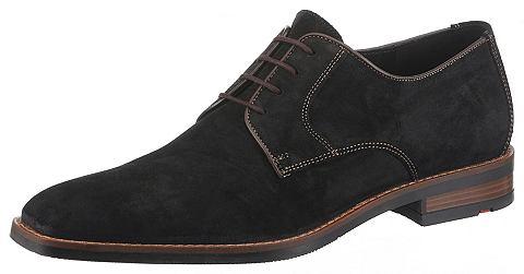 Ботинки со шнуровкой »Stuart&laq...