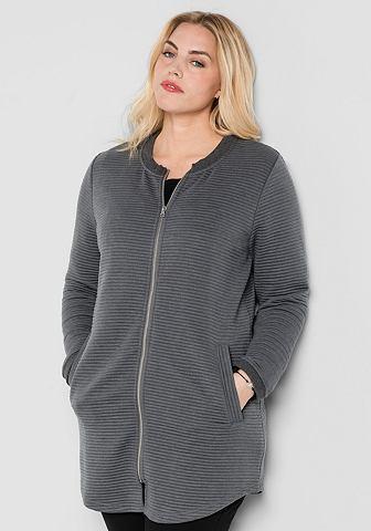 SHEEGOTIT Sheego спортивный свитер
