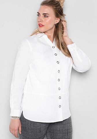 Shee GOTit блузка длинная