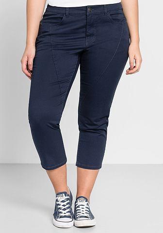 SHEEGO BASIC 7/8 брюки