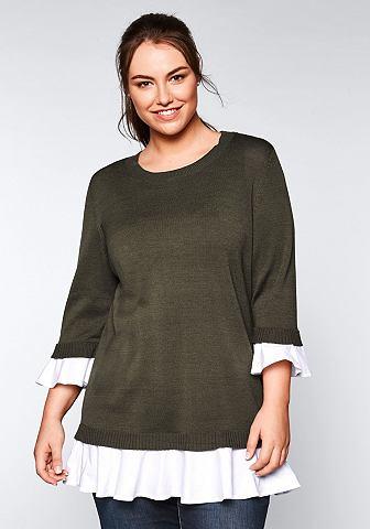 SHEEGO CASUAL Sheego пуловер