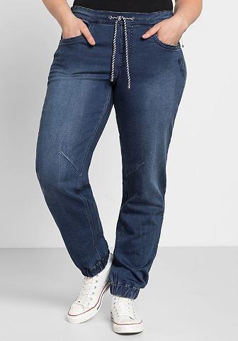 SHEEGO DENIM Sheego джинсы джинсы свободные