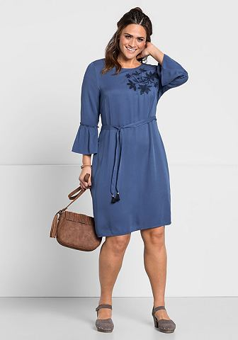Shee GOTit платье-туника