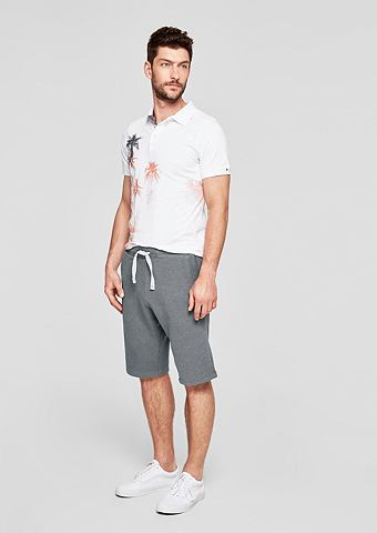 Tubx Jogger: короткий брюки спортивные...