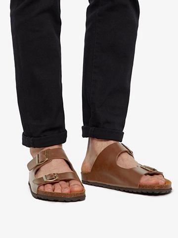 BIANCO Herren Zwillingsriemen сандалии