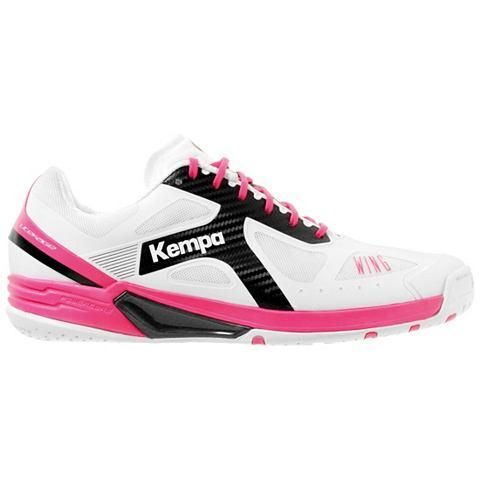 KEMPA Wing Lite кроссовки для гандбола для ж...