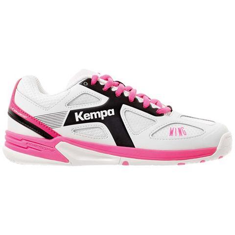 KEMPA Wing Junior кроссовки для гандбола дет...