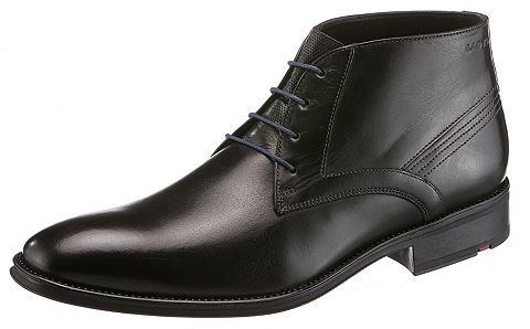 Ботинки со шнуровкой »Gabun&laqu...