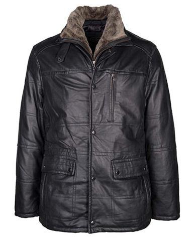 JCC Куртка кожаная »41554-6«