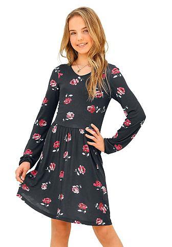 BUFFALO Платье из джерси