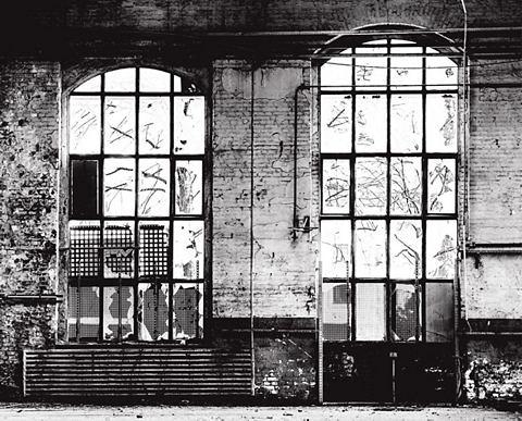 Обои »Factory III« Motiv (...