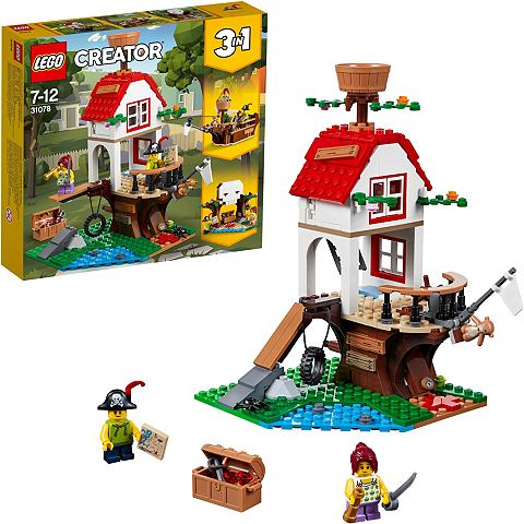 LEGO ® Baumhausschätze (31078) &ra...