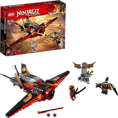 ® Flügel-Speeder (70650) &raq...