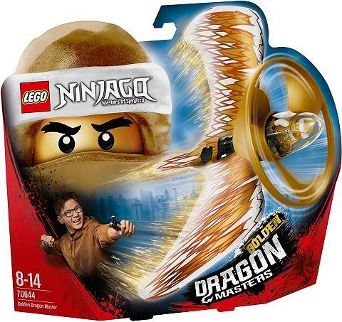 ® Goldener Drachenmeister (70644) ...