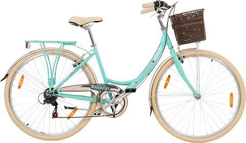 Велосипед »Valencia« 6 Gan...