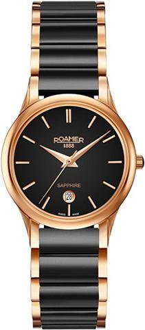 ROAMER Schweizer часы »C-LINE LADIES 65...
