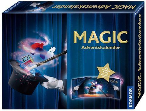 Календарь рождественский »Magic&...