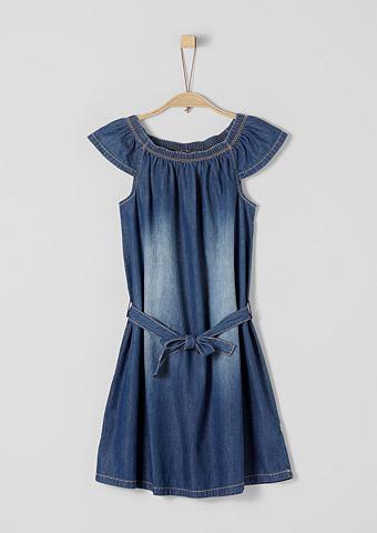 Платье из Light джинсы для Mädche...