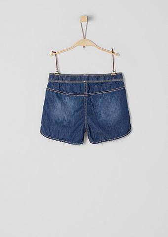 Шорты из Light джинсы для Mädchen...