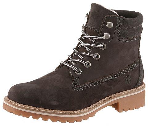 Ботинки со шнуровкой »Catser&laq...