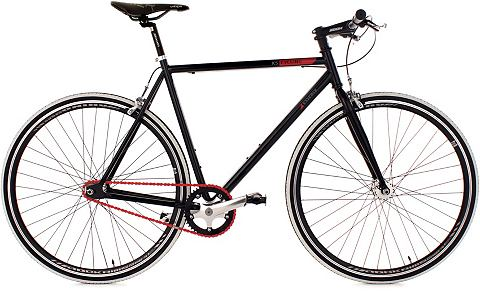 KS CYCLING Спортивный велосипед »Essence&la...