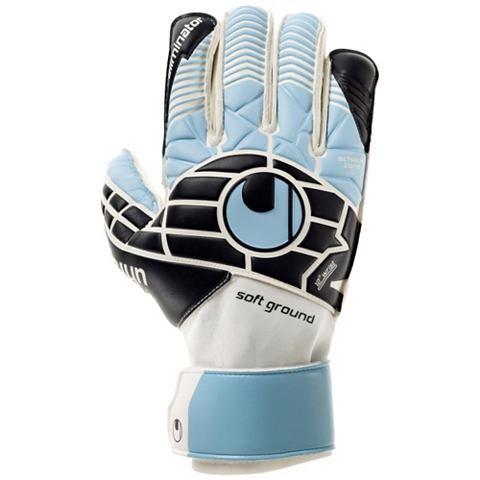 Eliminator Soft RF перчатки вратарские...