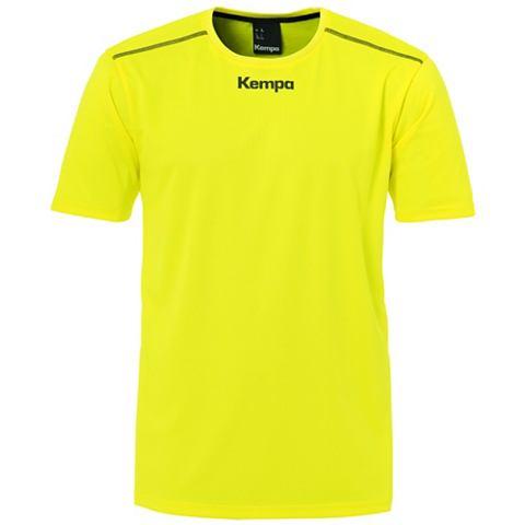 KEMPA Poly футболка Herren