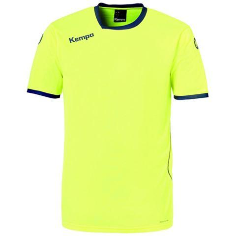 KEMPA Curve футболка спортивная Herren