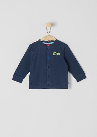 Нежный куртка из трикотаж для Babys