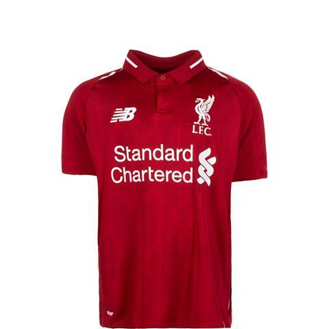 Футболка »Fc Liverpool 18/19 Hei...