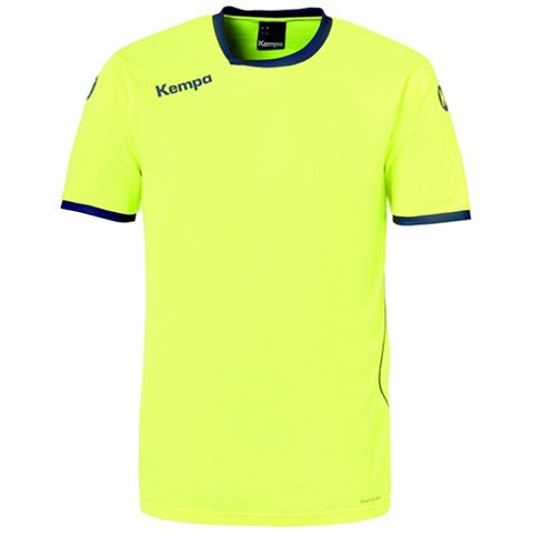 KEMPA Curve футболка спортивная детские