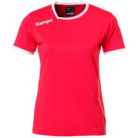 Curve футболка спортивная для женсщин