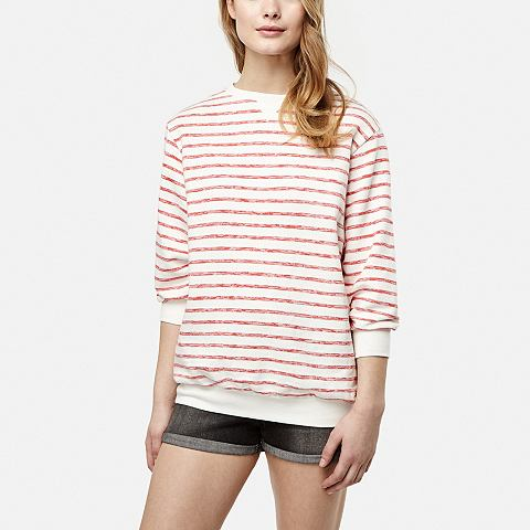 Crew »Essentials stripe«