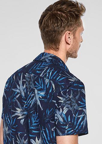 Зауженные лёгкий рубашка для отдыха