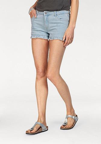 Шорты джинсовые »CARMEN«