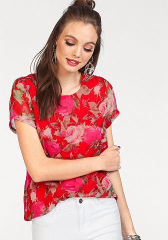 Блузка-футболка »LILI«