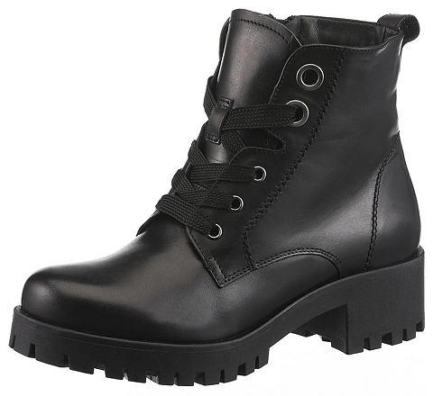 Ботинки со шнуровкой »Cocco&laqu...