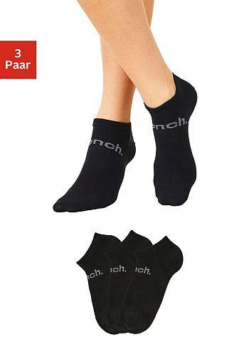 Носки (3 пар) в модный Logodesign
