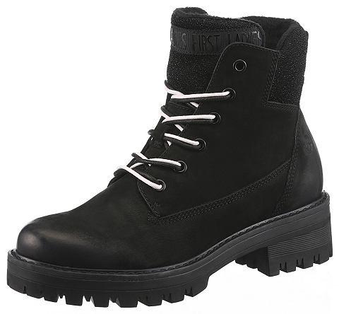 Ботинки со шнуровкой »Covite&laq...